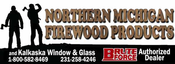 Northern Michigan Firewood Products